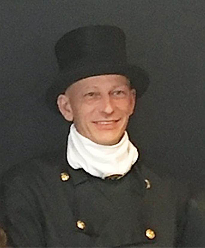 Ivan V. Iversen